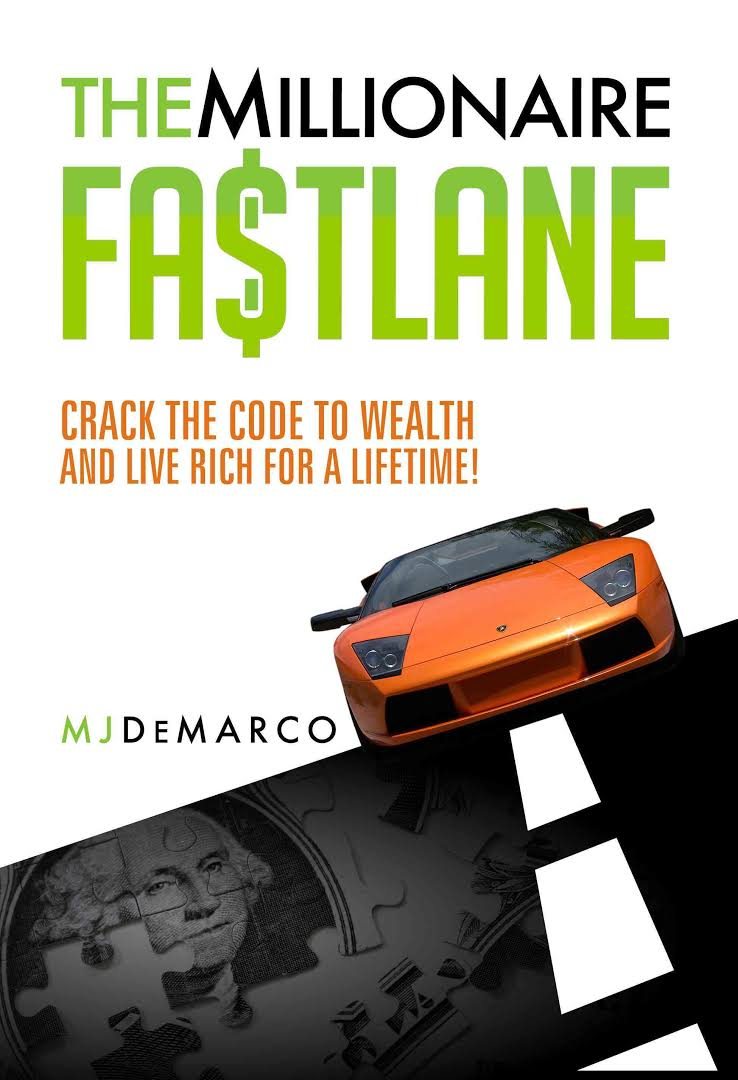 Libro Fastlane Millonaire