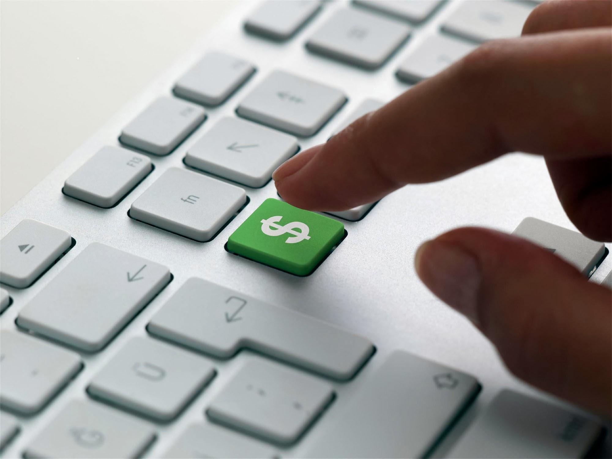 Ganar diner por internet