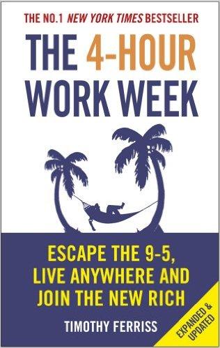 semana laboral de 4 horas