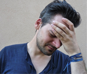 sintomas cuasados por el estres