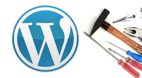 como hacer un blog worpress